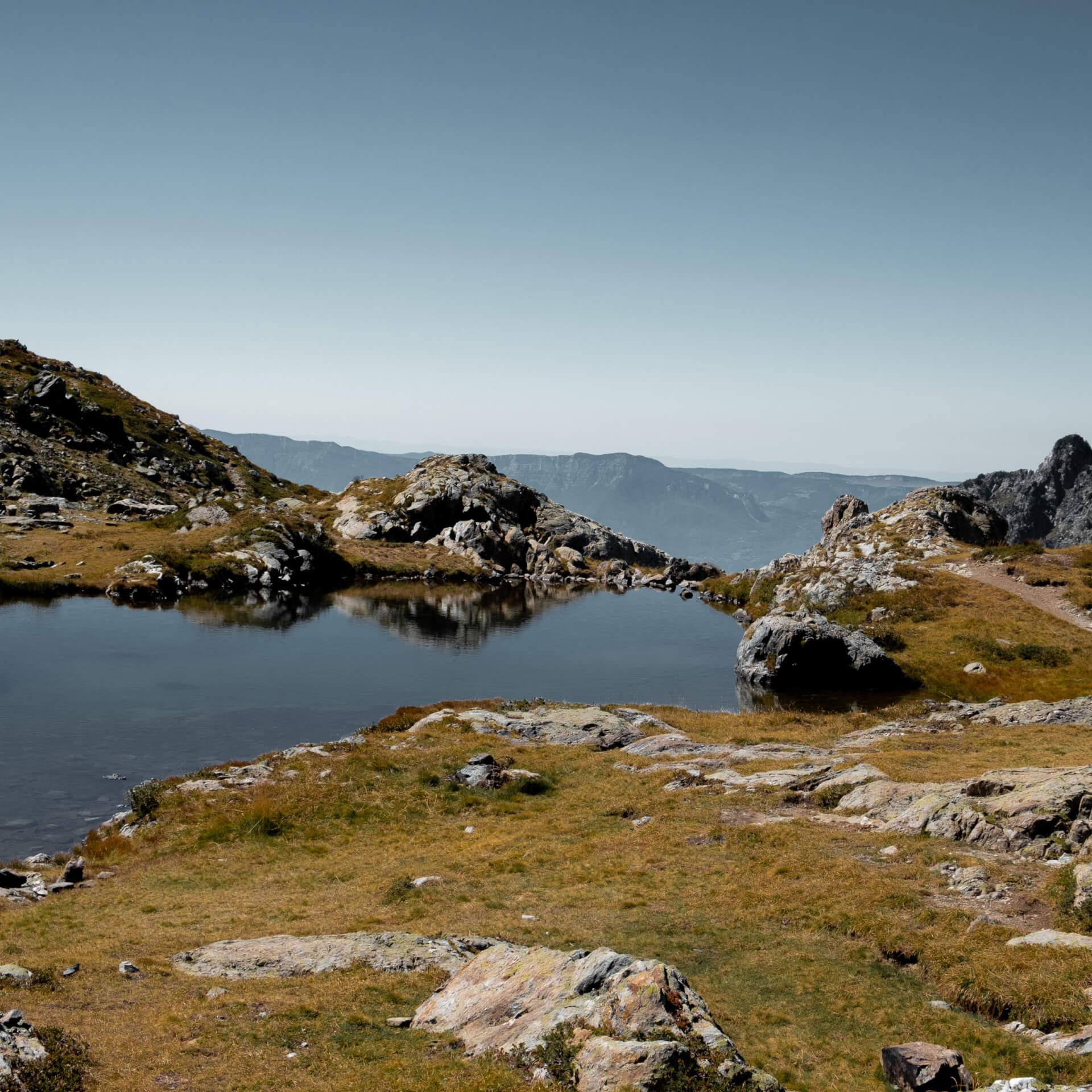 Lac David